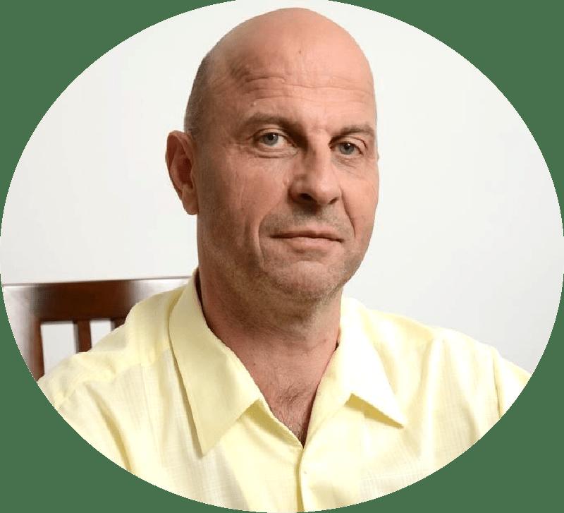 Dr. med. Wolfgang Scherpf - Facharzt für Innere Medizin